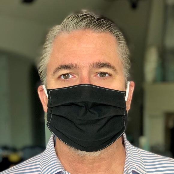 Masks for guys • 2 for $25